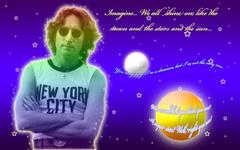 Wallpapers For John Lennon Imagine Wallpapers