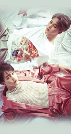 BTS Jimin and Suga Wallpapers