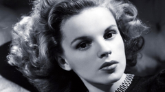 Actress singers hollywood judy garland wallpapers