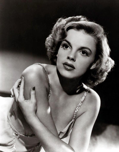 Judy Garland photo 37 of 52 pics wallpapers