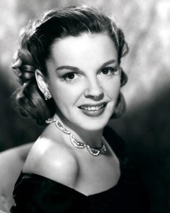 Gallery For Judy Garland Wallpapers