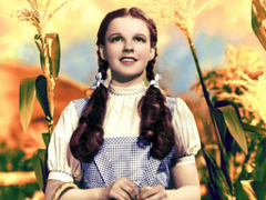 Judy Garland s dress from The Wizard of Oz expected to sell for