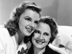 Hollywood moms Were Brooke Shields and Judy Garland s pushy parents