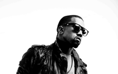 Kanye West Best Quality HD Wallpapers