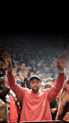Best wallpapers Kanye