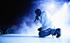 Kanye West Live Wallpapers