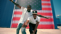 Jay Z Kanye West Otis Wallpapers