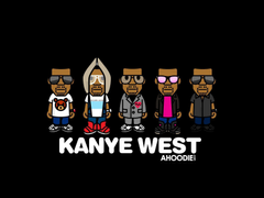 Remarkable Kanye Wallpapers Hd