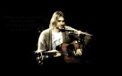 Kurt Cobain Wallpapers by Y2Joker