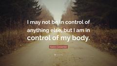 Karen Carpenter Quotes