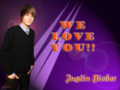Justin Bieber Wallpapers For Desktops
