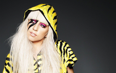 Lady Gaga Wallpapers Hd Widescreen