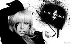 Lady Gaga Wallaper