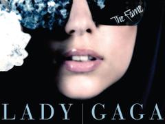 Lady GaGa Lips Wallpapers