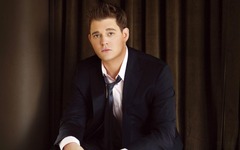 HQ Michael Buble 001 Wallpapers