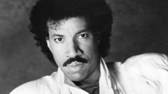 How Lionel Richie Restored My Faith in Love Erich Donaldson Medium