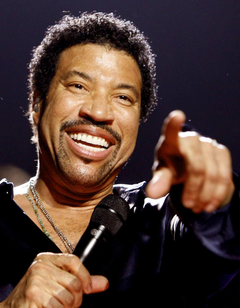 HD Lionel Richie Wallpapers