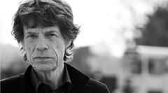 Mick Jagger turns 70 Happy birthday Sir Mick
