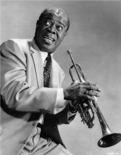 Louis Armstrong Wallpapers HD