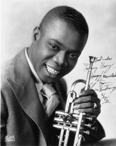 HD Louis Armstrong Wallpapers and Photos