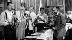 LOUIS ARMSTRONG dixieland jazz swing traditional