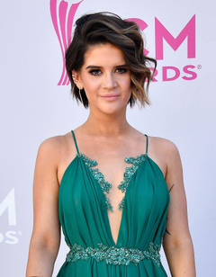 Maren Morris Dishes About Her Super