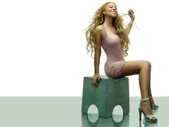 Mariah Carey HD Wallpapers and Backgrounds