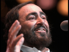 June 26 1993 Why Pavarotti Captured the Heart of Central Park