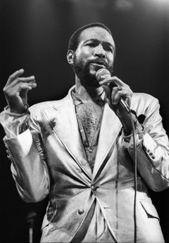 Let s Get It On A Tribute to Marvin Gaye