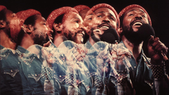 Best 58 Marvin Gaye Backgrounds on HipWallpapers
