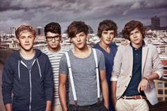 Celebrity One Direction Backgrounds HD one direction image