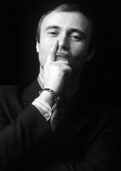 Phil Collins photo 15 of 22 pics wallpapers