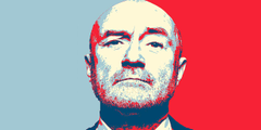 Phil Collins 15 Interesting Facts You Didn t Know