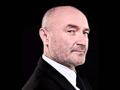 A Half Hour Continuous Loop of the Phil Collins Drum Fill From His
