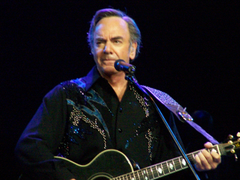 Neil Diamond One Night Only Five songs you may not realise were