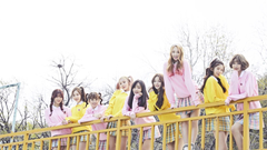 Is 9 the new magical number for girl groups