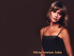 Olivia Newton