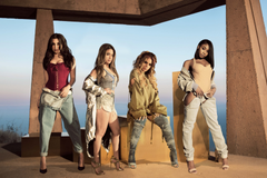 Wallpapers Fifth Harmony Ally Brooke Normani Kordei Dinah Jane