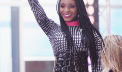 Normani Kordei Wallpapers