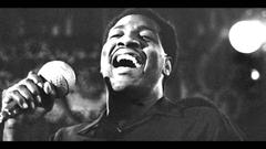 Otis Redding pics and logo Photos and image of Otis Redding