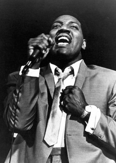 Feature Of The Week Otis Redding