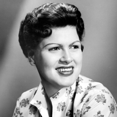 MUSIC TIP PATSY CLINE