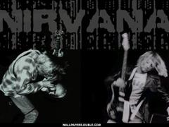 Nirvana Wallpapers