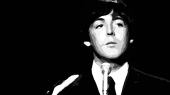 Paul McCartney by LegitTurtle