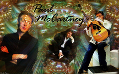 Paul McCartney Desktop HD Wallpapers