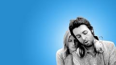 Paul and Linda McCartney by felipemuve