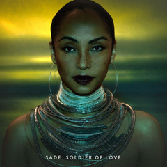 The smooth sounds of the group Sade