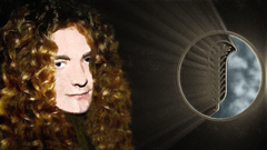 Shine It All Around Robert Plant by ravenval