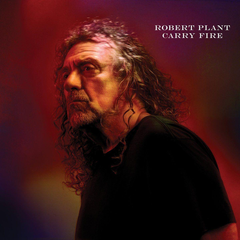 Carry Fire by Robert Plant Amazon co uk Music