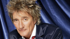 Have I Told You Lately That I Love You Rod Stewart